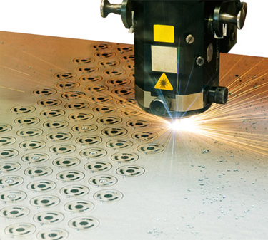cutting sheet metal, custom laser cutting services